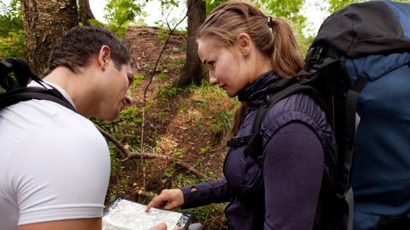 Narva orienteerumispäevakud liitusid üle-eestilise sarjaga ja alustavad uut hooaega