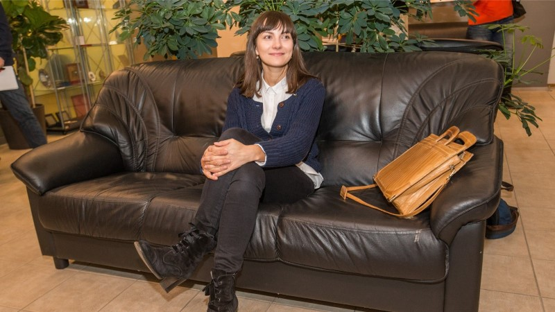 Täna on Tallinna linnapeaks Züleyxa Izmailova