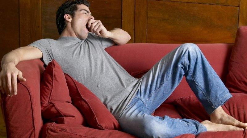 Ученые заявили, что труд смертельно опасен для мужчин