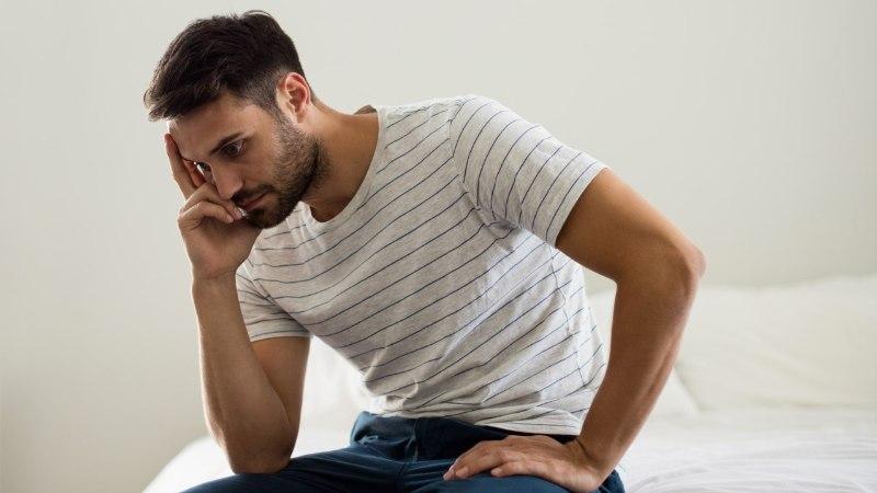 18 asja, mida iga mees pärast lahkuminekut teeb
