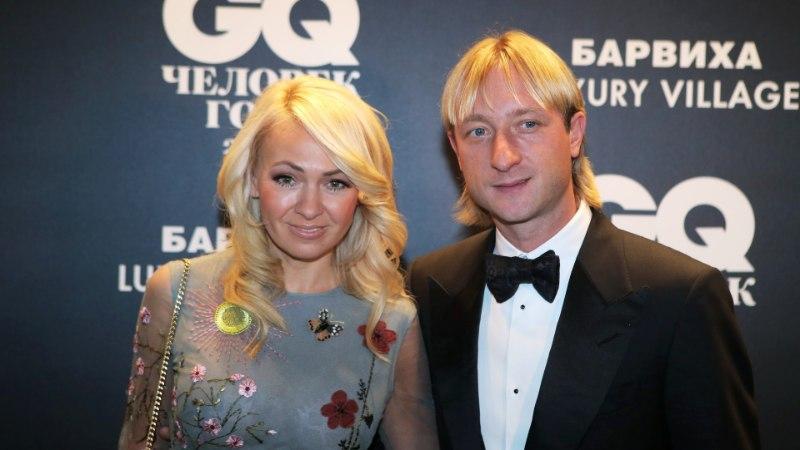 """Яна Рудковская мечтает о дочери: """"Мы с Женей сейчас над этим работаем"""""""