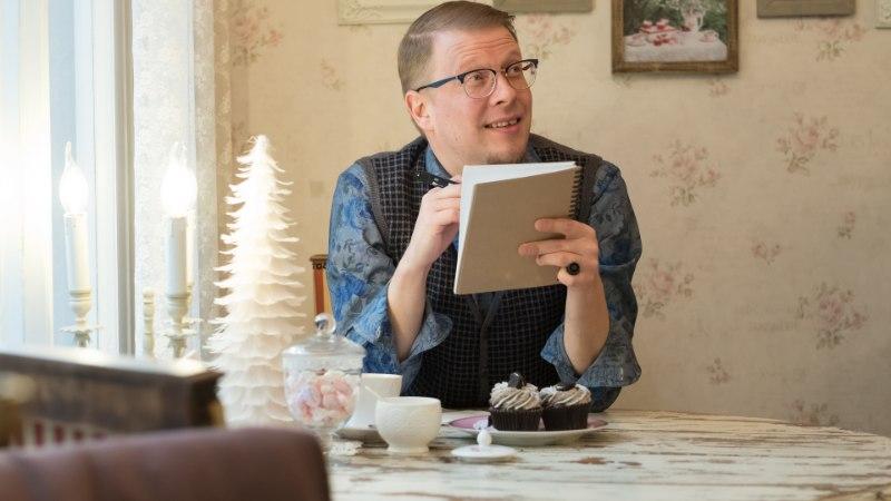 Mika Keränen: aasta välissoomlase tiitel tuli suure üllatusena