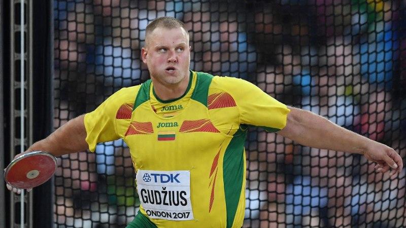 Leedukast maailmameister Viimsi Galal