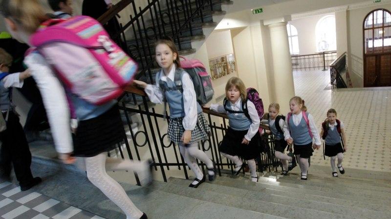 Tallinn loob esimese munitsipaalgümnaasiumi