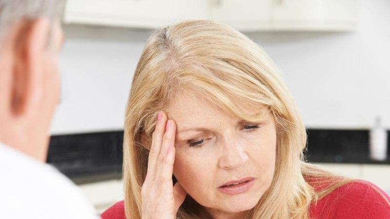 Perearst Katrin Kivisto: ärevushäire vastu on olemas abi