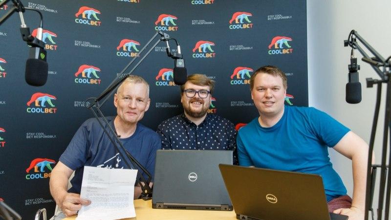 KOLMAS POOLAEG | Kas legendaarne Evald Tipner on Eesti aegade parim väravavaht?