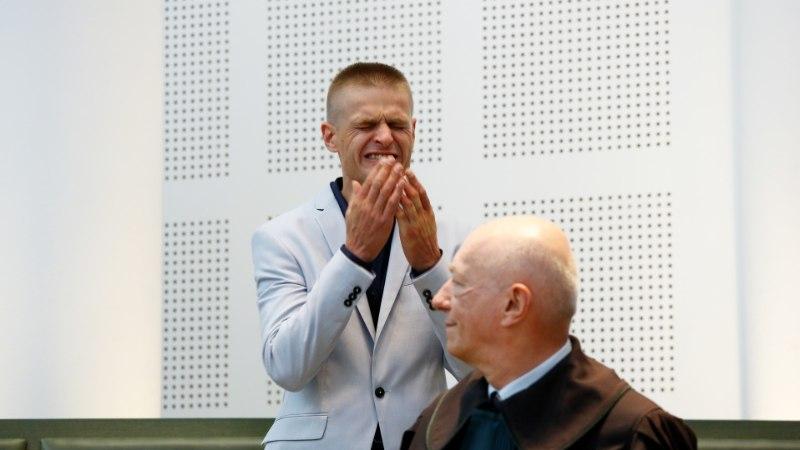18 AASTAT PÕRGUS: Poolas vabanes süütult vanglas istunud mees