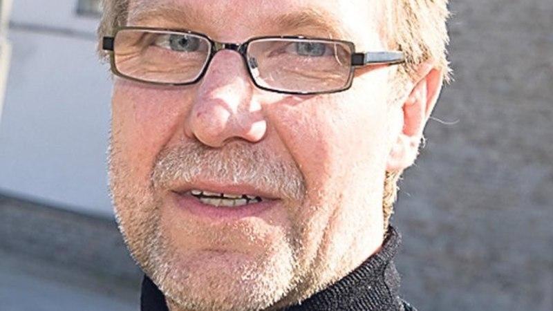 Jaak Valge | Kas Eesti siseministril on sünnijärgne Eesti vabariigi kodakondsus?