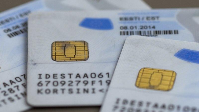 Juhtkiri | Häda ID-kaardiga