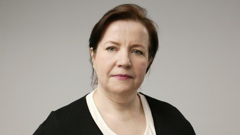 Silvia Takkel | Tahan emmet!