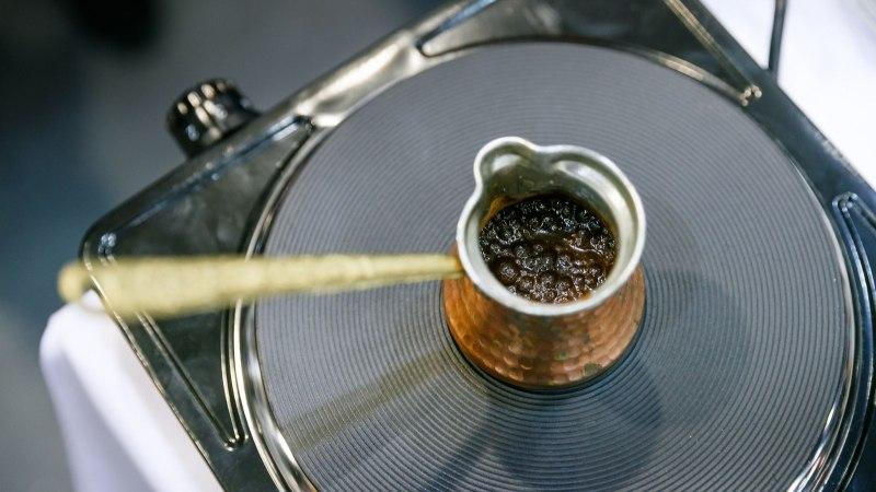 50 NIPPI | Valmista ise maailma parim kohvikokteil