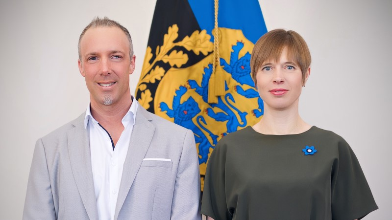 President: miks peaks Eesti kaks protsenti Pentagoni rahadest kehvem olema?