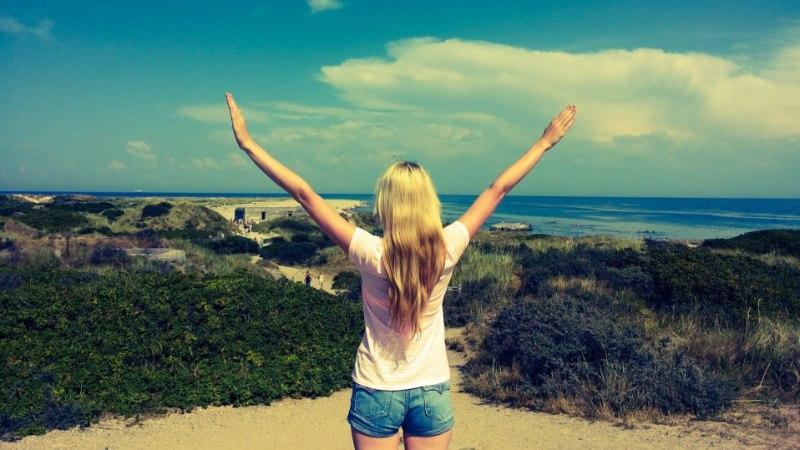 BLOGIAUHINNAD | Blogija Piia Praktal: vaimne tervis on teema, millest olen pikalt tahtnud avalikult kirjutada