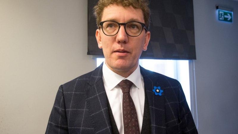 Kristen Michal: Eesti vajab asjatundlikku valitsust ja tarka majandust