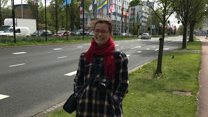 BLOGIAUHINNAD   Blogija Laura-Liis Moritz: Eestis on puudus blogi kirjutavatest meestest