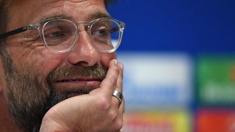 Jürgen Klopp tõi välja kolm asja, mis aitavad Liverpoolil kogenud Reali võita