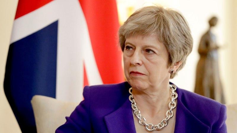 Kas Suurbritannia on üldse võimeline Euroopa Liidust lahkuma?