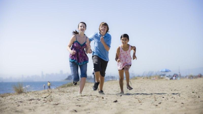 ENNETA ÜLEKAALU: kuidas lapsi aktiivsena hoida?