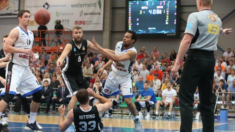 NII SEE JUHTUS | Sport 21.05: Kalev/Cramo näitas taas võimu, Kanepi kaotas