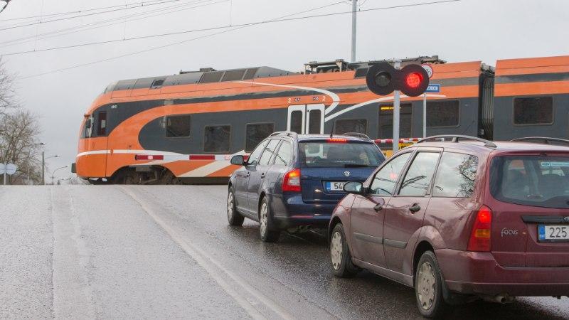 Rongide käsitsi juhtimine: liiklus toimib, aga kuidas?