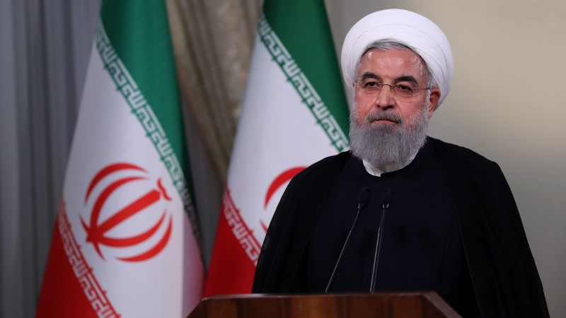 IRAAN: USA soovib provotseerida konflikti