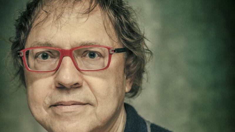 Staarisaate endine kohtunik Rein Rannap: ma pole superstaarisaatega üldse kursis