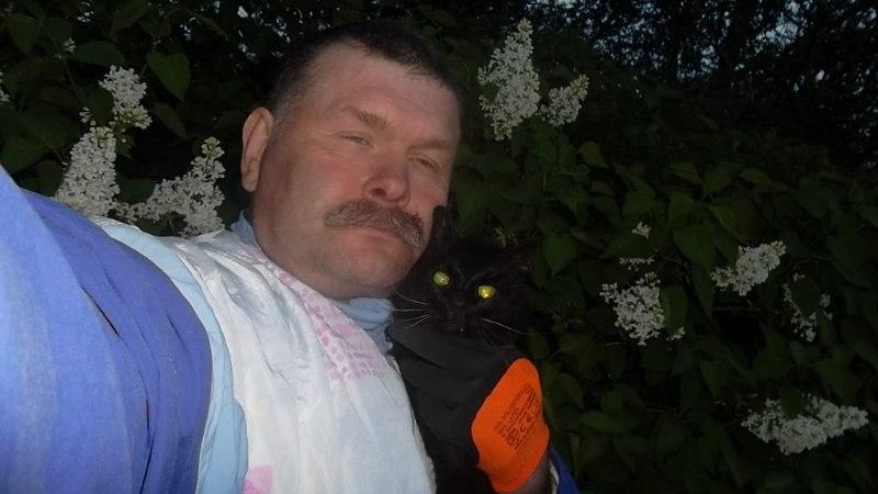 Hillar Kohv mattis sõbra