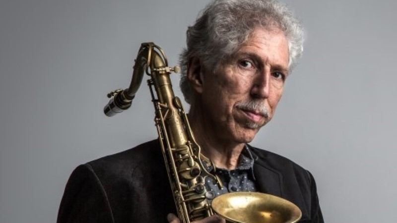 Tallinnas annab kontserdi Grammyga pärjatud legendaarne saksofonist Bob Mintzer