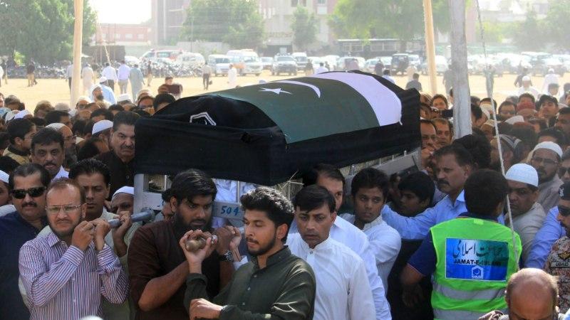Texase tulistamises hukkunud Pakistani vahetusõpilane lootis tulevikus maailma rahu tuua