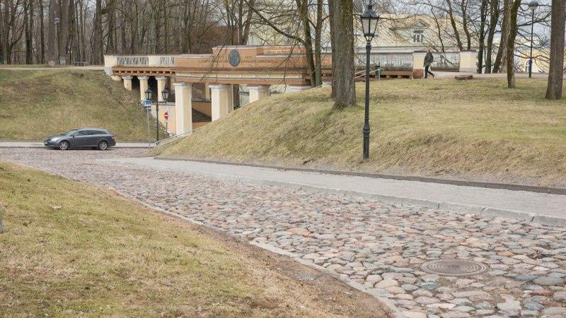 Tartu volikogu nimetas siiani nimeta tänavajupi Uppsala tänavaks
