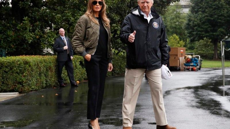 KÜSITLUS | Mida peaks president seljas kandma sõjapiirkonnas?