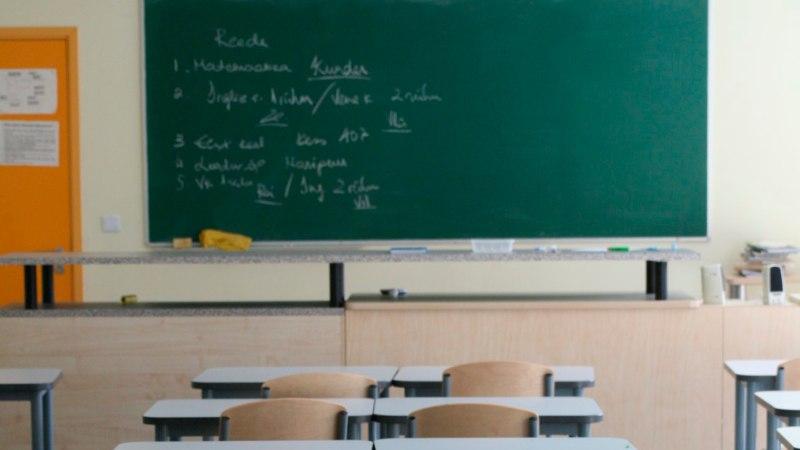 TOP 5 | Pingutusevaba kool