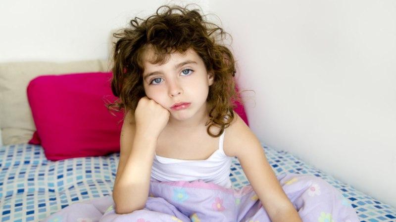 Neli nõuannet, kuidas lapse voodimärgamist ennetada
