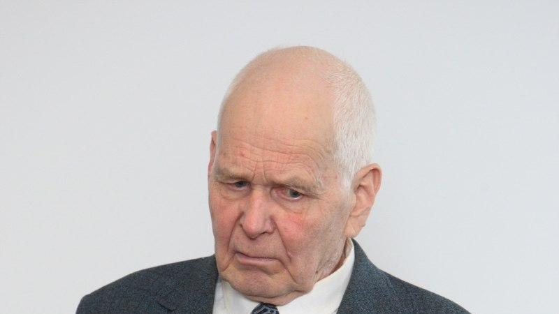 Märt Ringmaa tahab ennetähtaegselt vabadusse