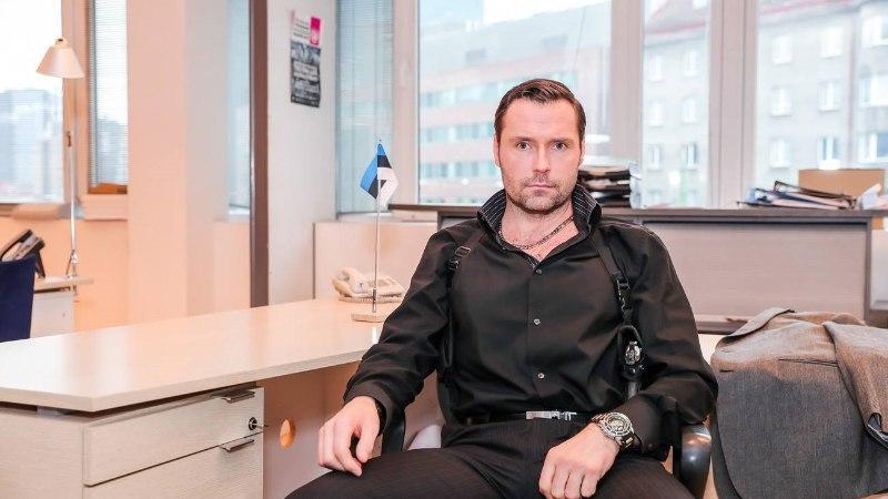 """Vandenõuteooria: """"Siberi võmm"""" lõpeb, sest Korol jääb kadunuks, teda tuleb päästma uus Eesti juurtega võmm Hongkongist"""