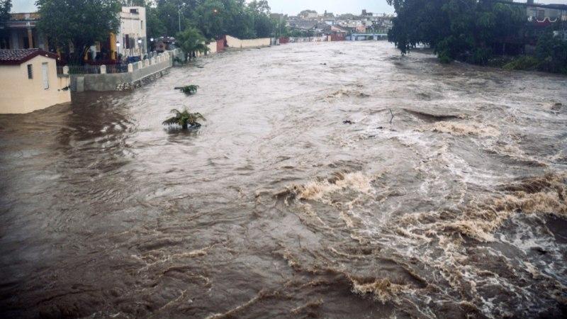 Subtroopiline torm Alberto nõudis kahe teletöötaja elu