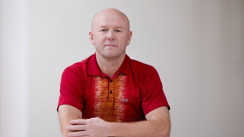 Priit Pajusaar pole superstaarisaate finalistidega rahul: rahvahääletus on jama, finaalis võiks olla Jaagup Tuisk