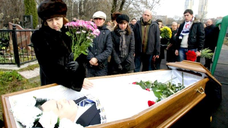 Uus dokumentaalfilm lahkab Vladimir Putini seotust maffiaga