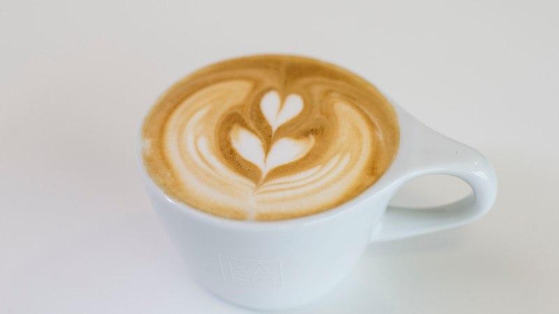 Kofeiini 5 tervistavat omadust