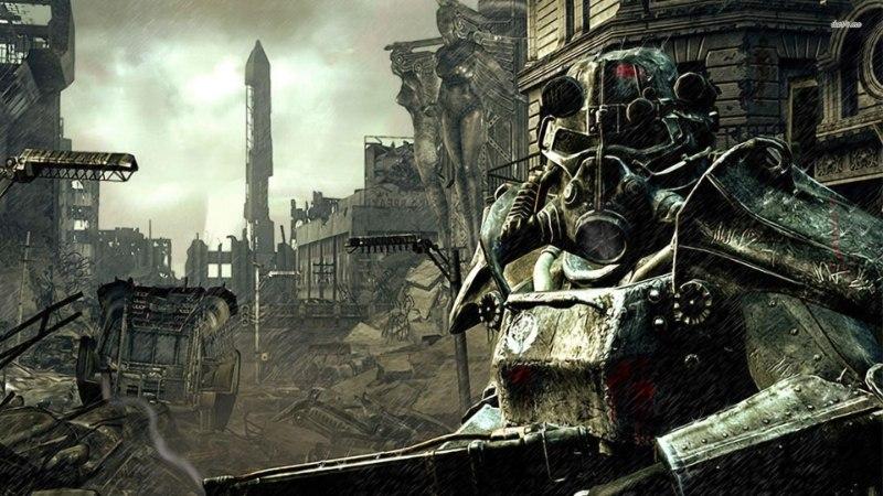 """MAAILMA LÕPP TULEKUL? """"Fallouti"""" seeria loojad õrritavad uue mänguga"""
