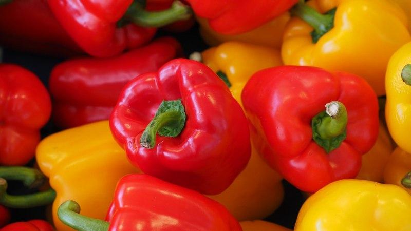 Unusta proteiinikokteil: need 8 köögivilja aitavad samuti lihaseid kasvatada