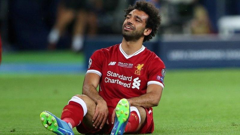 VÄRSKE INFO: Salah saab MMil mängida!