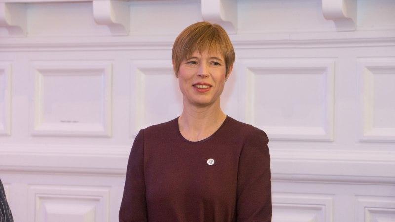 Miks president Tallinna Sadama aktsiaid ei osta?