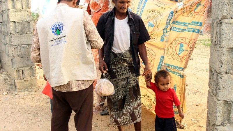 SURNUKS NÄLGINUTE ARVU EI TEA KEEGI: Jeemeni humanitaarkatastroof aina süveneb