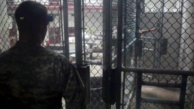Euroopa inimõiguste kohus: Leedu ja Rumeenia aitasid ameeriklastel terroriste piinata