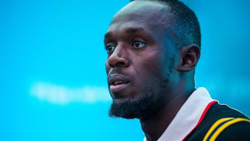 Usain Boltist saigi kaheksakordne olümpiavõitja