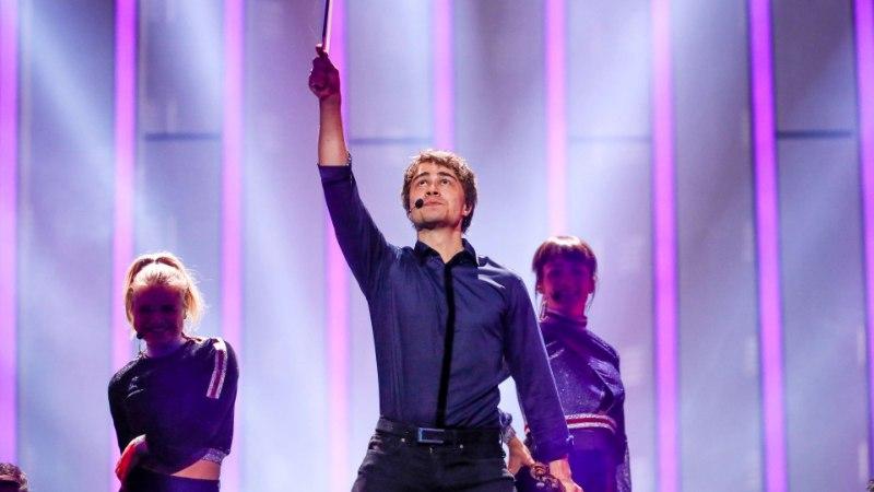 Alexander Rybak: olen seekord Eurovisioniks paremini valmistunud kui 9 aastat tagasi