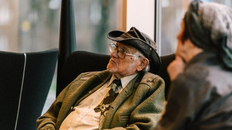 PILDID   Vaata, kes tuntud teleinimestest külastas legendaarse Viienda Stuudio avapidu