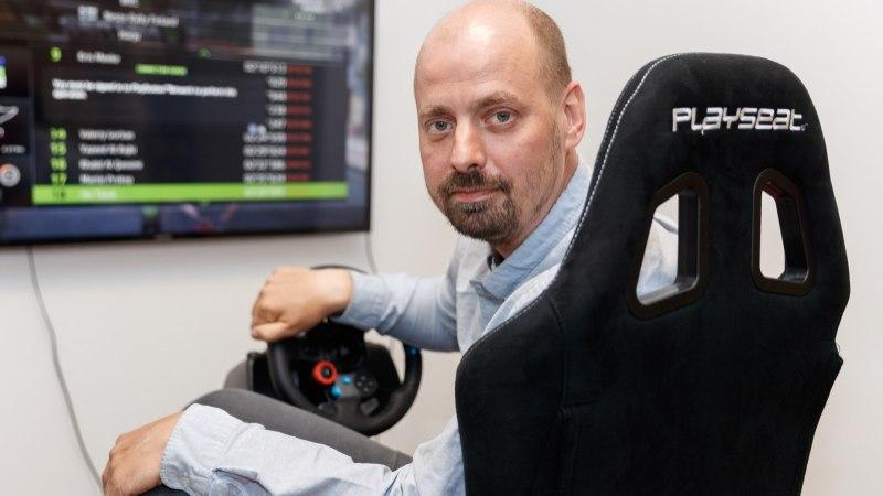 Kalev Kruus ennustab Eesti spordikommentaarile musta tulevikku