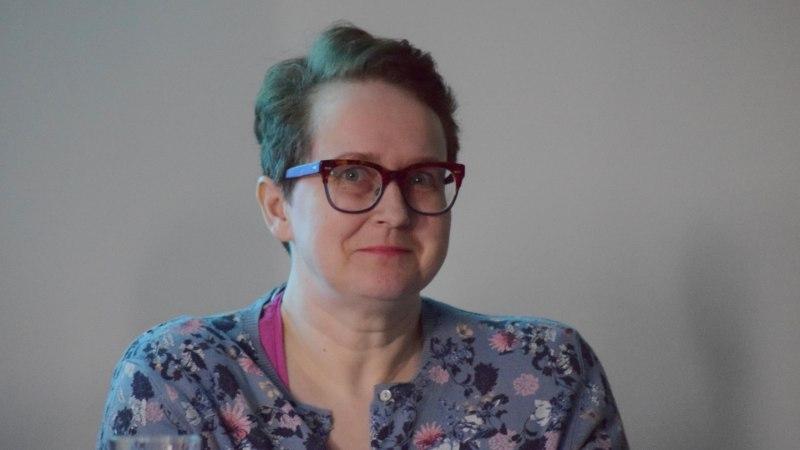 """""""Metastaatilise rinnavähiga naised ei leia sageli mõistmist, sest nad murravad veendumust, et rinnavähk on alati ravitav."""""""